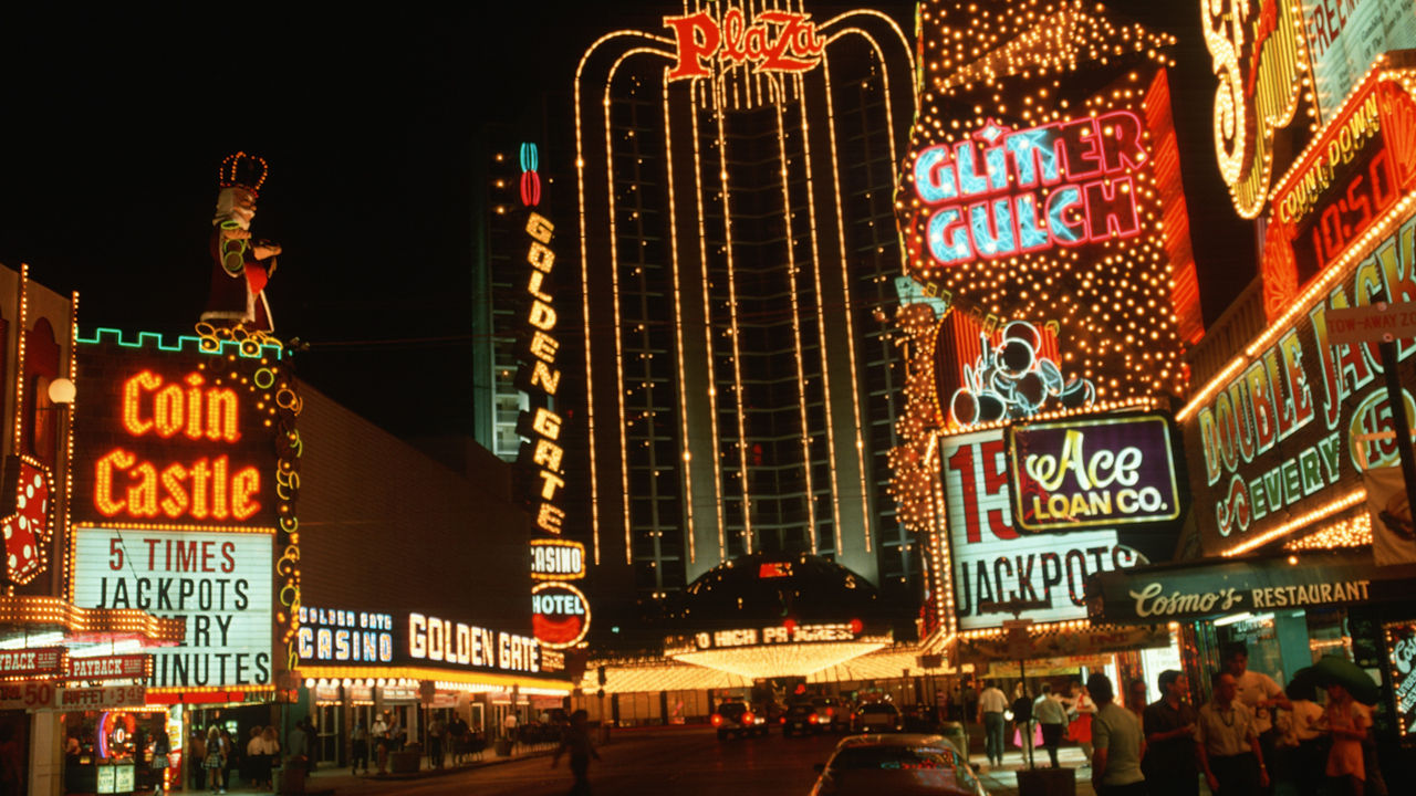 a perspective of las vegas as the sin city through the various portrayals by the media Named clark county seat in 1909 and incorporated as a city in 1911, las vegas catered to sin various incentives through media information: las vegas.