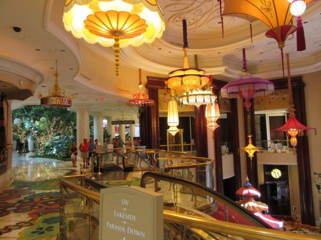 Las Vegas-Wynn