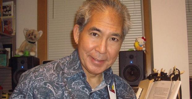 Darrell Hamamoto