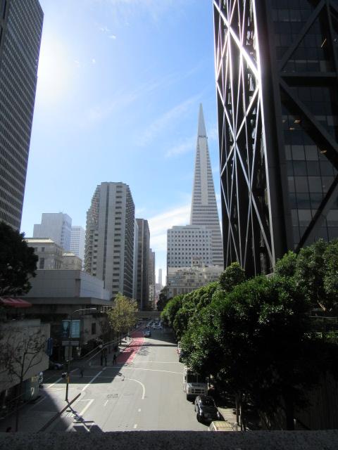 downtown-sf